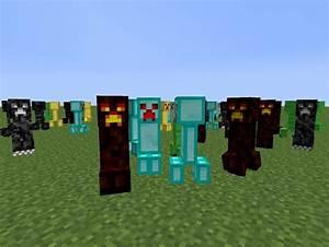 Minecraft Skins Creeper Wwwimgkidcom The Image Kid