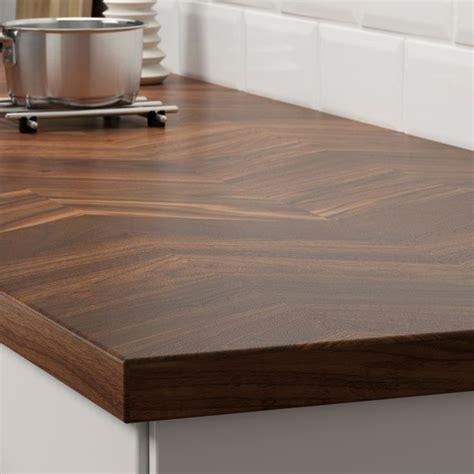 kitchen counters ikea kenangorgun com 9 barkaboda wood countertop countertop herringbone