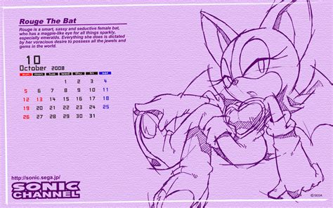 sonic x 2008 10 the bat sonic channel gallery sonic