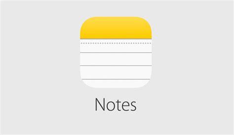 iphone notes app apple updates notes app in ios 9 phonesltd
