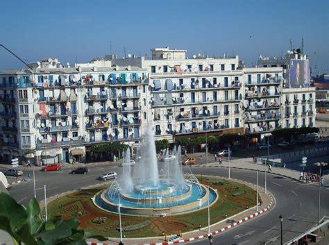 Place Images Photos D Alger Les Plus Belles Places De La Capitale