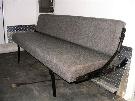 sofa bed for rv canada rv trailer rollover convertible beds couch sleeper ebay