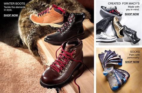 mens shoes macys