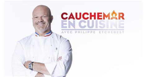 replay cauchemar en cuisine philippe etchebest cauchemar en cuisine replay de l 39 émission du 12 décembre