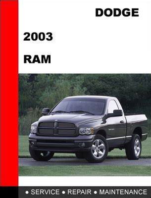 online service manuals 2003 dodge ram van 3500 electronic toll collection dodge ram 2003 1500 2500 3500 factory service repair manual downl