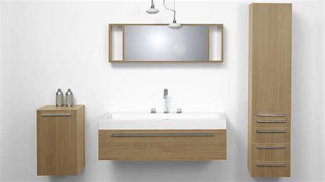 canapé marron clair ensemble salle de bain simple vasque elettra mobilier moss