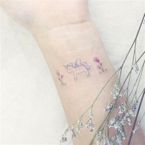 Moon And Star Tattoo On Ankle