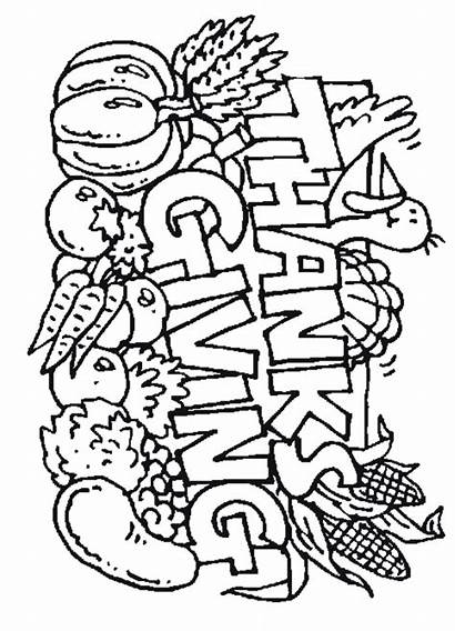 November Coloring Pages
