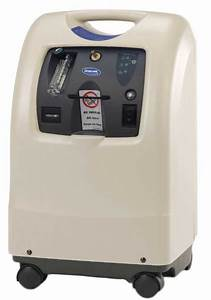 Invacare Perfecto2 Oxygen Concentrator Service Manual