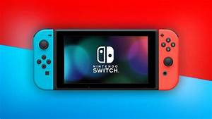 New Nintendo Switch Fcc Filings Discovered For Future