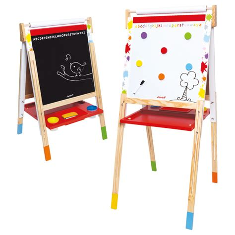 siege bebe pour balancoire tableau réglable splash janod king jouet dessin et