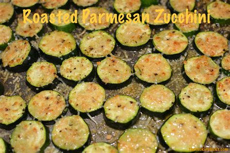 Halloween 1 Cast by Roasted Parmesan Zucchini The Cookin