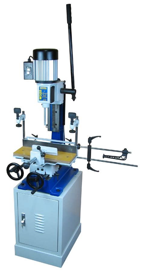 charnwood  woodworking morticer