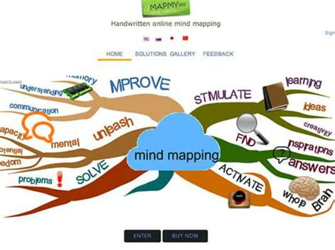 best mind mapping tools digital trends