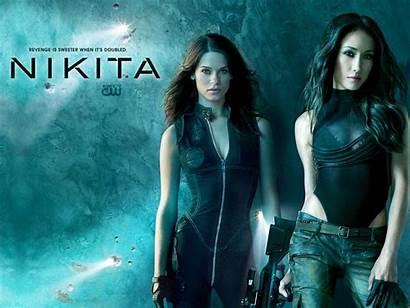 Nikita Maggie Season Tv Series Lyndsy Fonseca