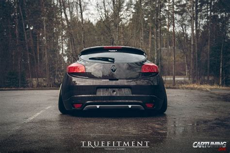 stance renault megane coupe