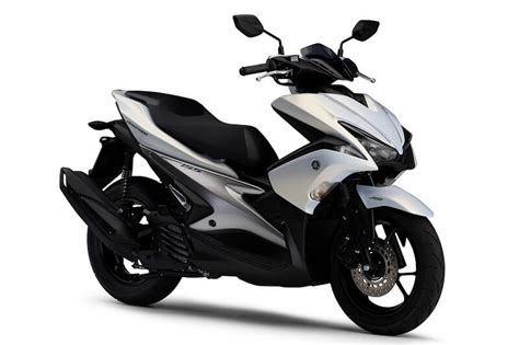Yamaha Aerox 155 Price In India, Launch, Specifications