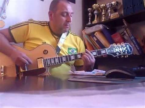 maroon 5 personnel maroon 5 sunday morning my personal jazz bossa guitar