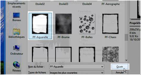 ajouter un cadre 224 une photo avec photofiltre