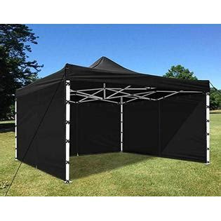 qnlf ana store commercial event venders booth platform  ft black  oxford fabric ez