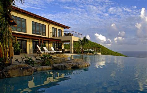 Luxury Hotel In British Virgin Islands
