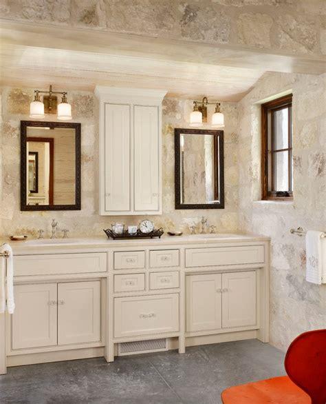 houston bathroom sink cabinets farmhouse  double
