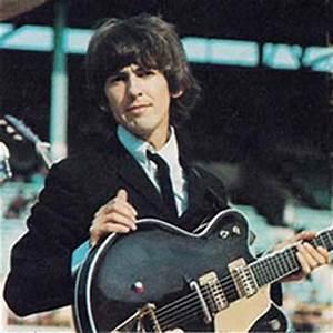 Guitars: George Harrison