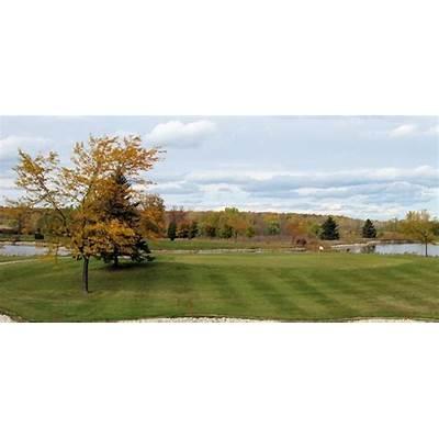 Door County Golf CoursesScenic Pathways