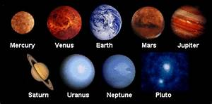 Solar System Planet Names in Order (page 3) - Pics about space