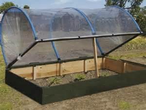 Raised Garden Bed Frame