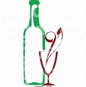 Wine Glass Vector Art Free
