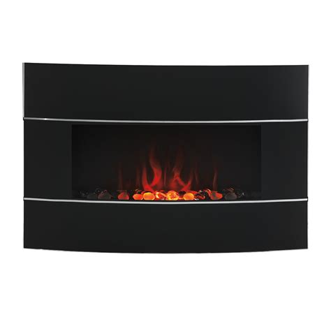 bionaire electric fireplace heater bef um bionaire