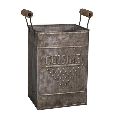 porte cuisine bois porte couverts quot cuisine quot avec poignées bois par antic line