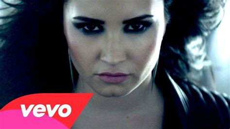 Best Attack Songs Attack Demi Lovato Official Interesting