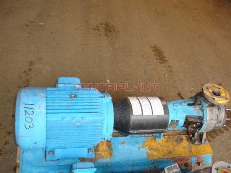 ingersoll dresser pumps uk ltd 11203 ingersoll dresser stainless steel type 80