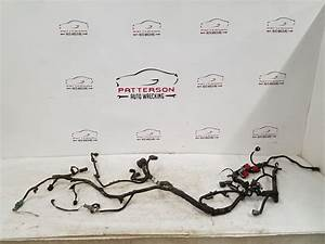 2009 Ford Ranger Engine Motor Electrical Wire Wiring Harness 4x2 2 3l Mt