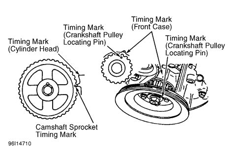 Accent Belt Diagram by 2002 Hyundai Accent Serpentine Belt Routing And Timing