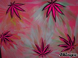 pink weed Picture #127565303 | Blingee.com