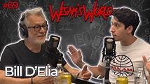 Wesam's World #69 - Bill D'Elia - YouTube