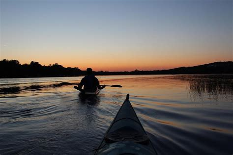 Canoes Halifax by 9 Best Routes For Canoeing And Kayaking In Halifax