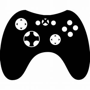 Game controller - Free technology icons