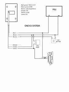 K3 On Wiring Diagram