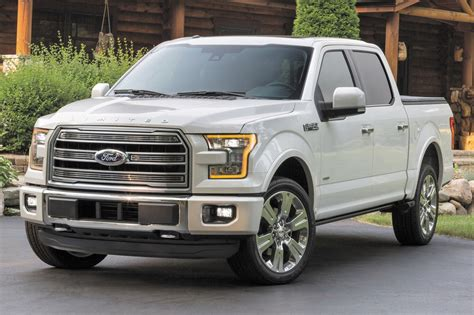 2016 Ford F-150 Pricing
