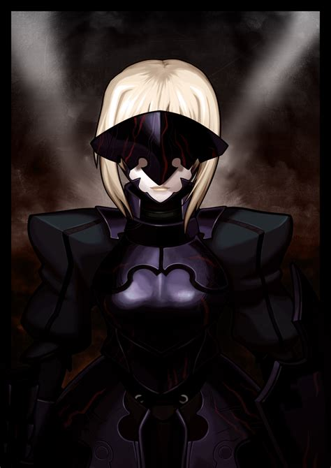saber alter fatestay night page    zerochan