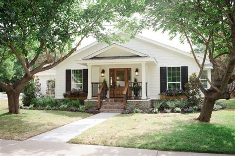 fixer upper  special home makeover    army veteran