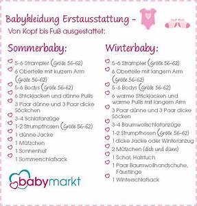 Baby Erstausstattung Checkliste Winter : babymarkt baby erstaustattung ~ Orissabook.com Haus und Dekorationen