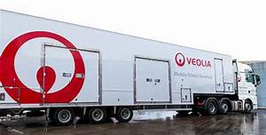 Rental Units: Mobile Water Treatment - EVALED®   Veolia Group
