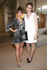 DANIELLE PANABAKER at Marc Jacobs Celebrates Daisy in Los ...