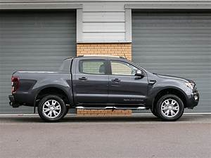 RANGER WILDTRAK 3.2 TDCi AUTOMATIC DOUBLE CAB PICK UP ...