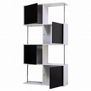 Etagere Expedit Ikea : etagere ikea kallax blanche ~ Dallasstarsshop.com Idées de Décoration